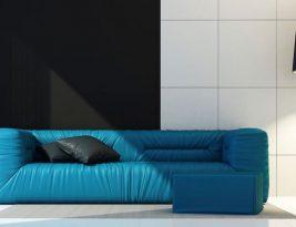 We Help You Create Clean & Modern Interior Design