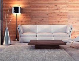 Amazing Classic Interior Design With Perfect Lighting